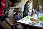 Syrian Refugees - Berdzor, Nagorno-Karabakh