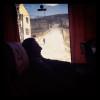 En route to Gurun