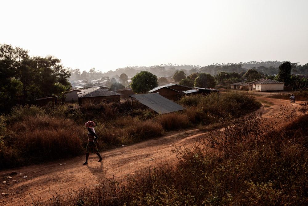 Womey, Guinea