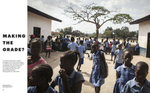 Liberia is outsourcing education. Can it work? (link)Financial Times MagazineApril 21, 2017