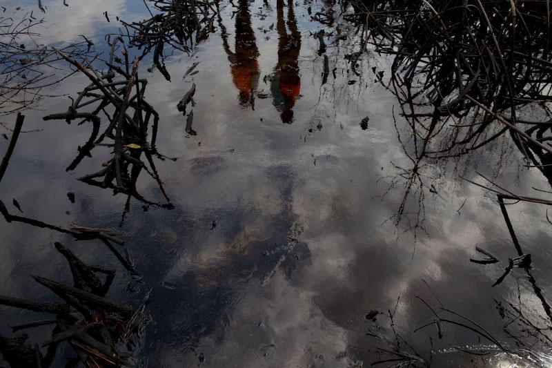 Bodo Creek, Niger Delta