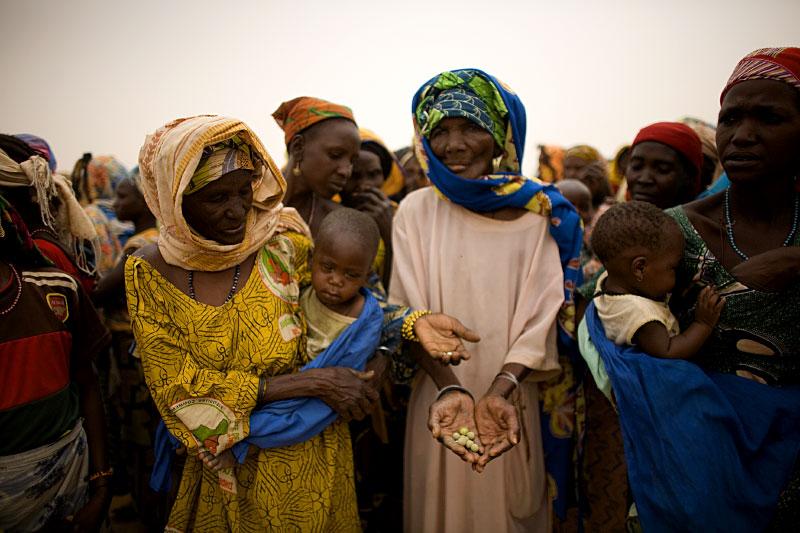 Dalli, Niger