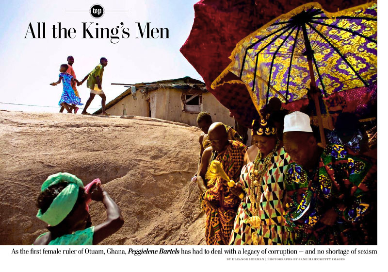 Washington Post Magazine Sunday, March 14, 2010slideshow