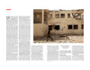 Inside Nigeria's Risky WarTime MagazineAugust 2013