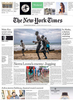 Sierra Leone Joggng Ban (link)New York Times InternationalAugust 27, 2017