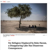 Lake Chad Basin Crisis: Niger (link)Time LightboxMarch 27, 2017