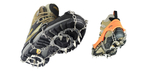 Boots-crampons
