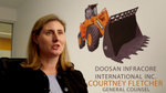 Doosan Inc.-Courtney Fletcher