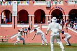 Cricket Bermuda