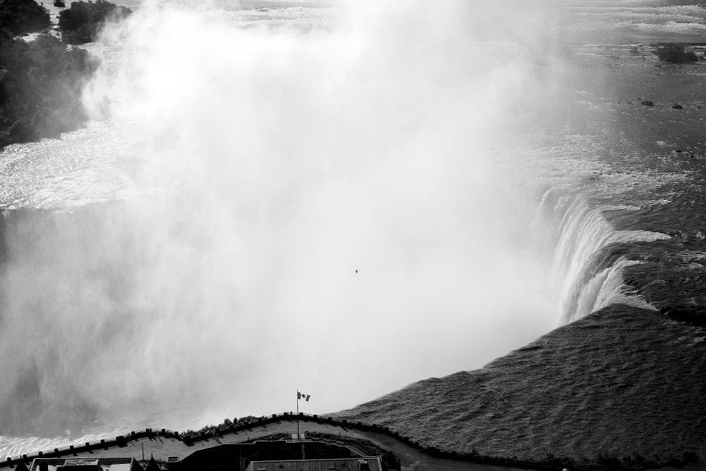 Canadian Falls.