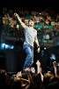Enrique Iglesias performs at Z100's Jingle Ball at Madison Square Garden NYC