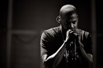 Jay-Z performs at the iHeart Radio Music Festival at the MGM Grand, Las Vegas, NV