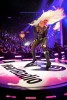 Lady Gaga performs at the iHeart Radio Music Festival at the MGM Grand, Las Vegas, NV