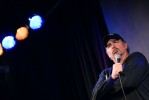 Bill Engvall performs in NYC
