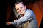 Bill Burr performs at Carolines in NYC