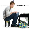 Bo Burnham's Comedy Central Records CD
