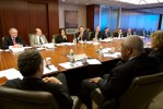 Corporate Board Member Magazine Boardroom Roundtable in NYC