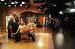 The cast of Everybody Loves Raymond does the last take ever...