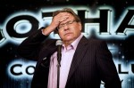 Lewis Black performs at Gotham Comedy Club in NYC