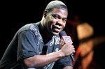 Tracy Morgan headlines the Hot 97 April Fool's Day concert at Madison Square Garden