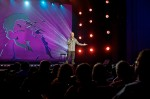 Jo Koy tapes his one hour Comedy Central special in NYC