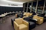 Lufthansa First Class Lounge opening at JFK Airport