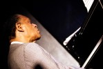 The legendary McCoy Tyner