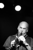 Sax player Dave Liebman