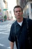 Brian Regan on the streets of New York City