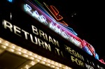 Brian Regan Marquee