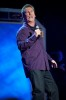 Brian Regan tapes his DVD
