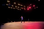 Brian Regan performs in New Haven, CT