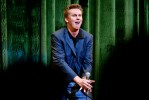 Brian Regan performs in Idaho Falls