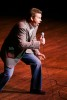 Brian Regan performs at Avery Fisher Hall, Lincoln Center for the New York Comedy Festival