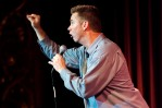 Brian Regan performs at the Strand Theater in New Jersey