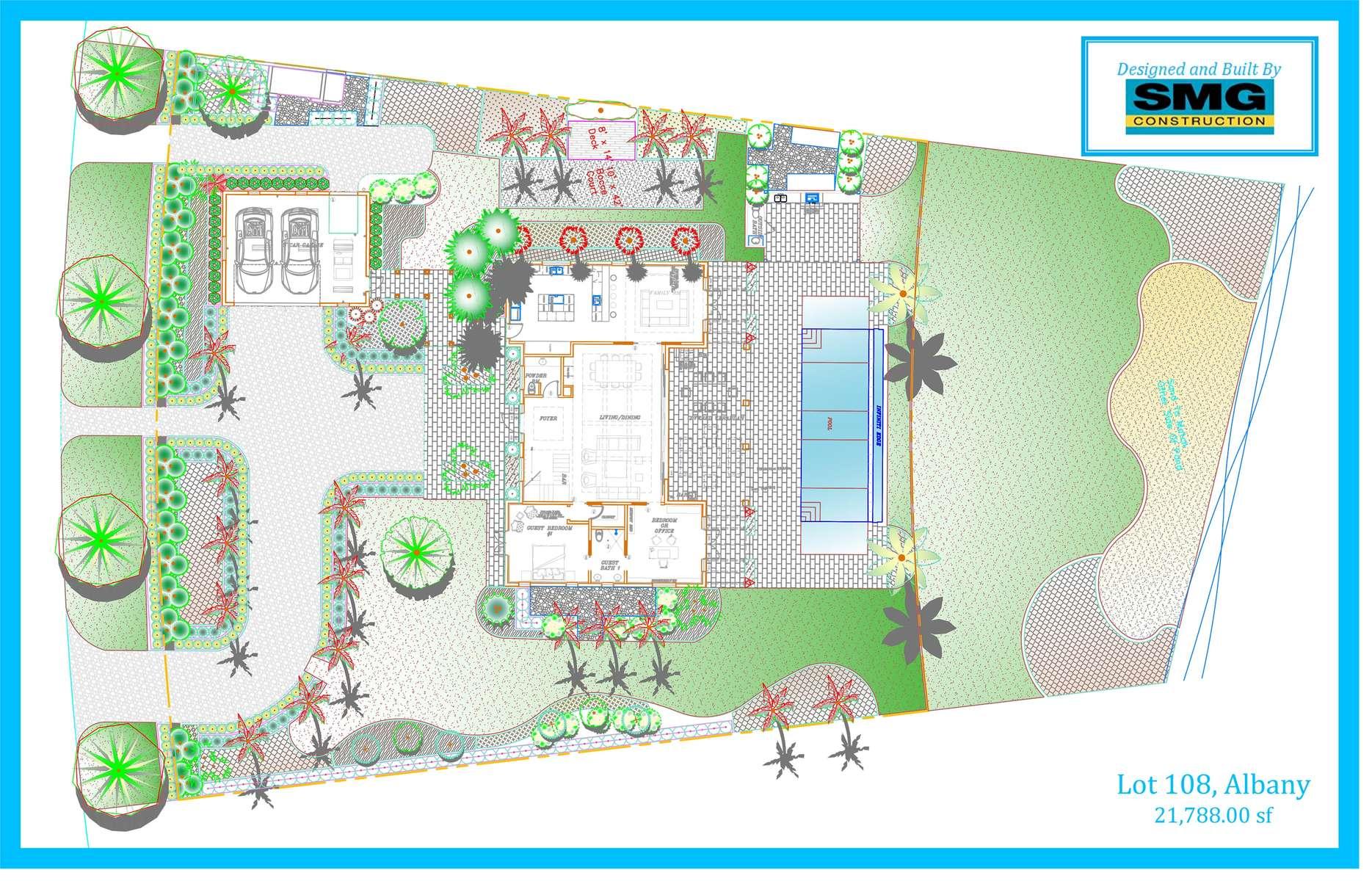 L3.11 Planting Plan