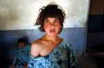 Women's mental hospital. Kabul, Afghanistan. 2002