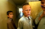Mental Hospital. Kabul, Afghanistan 2002