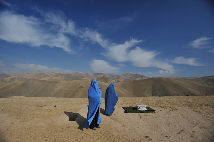 In Afghanistan you seldom see an unaccompanied woman. Noor Nisa, about 18, was pregnant; her water had just broken. Her husband, whose first wife had died during childbirth, was determined to get Noor Nisa to the hospital in Faizabad, a four-hour drive from their village in Badakhshan Province.