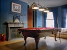 Pool Room, Theta Xi, MIT