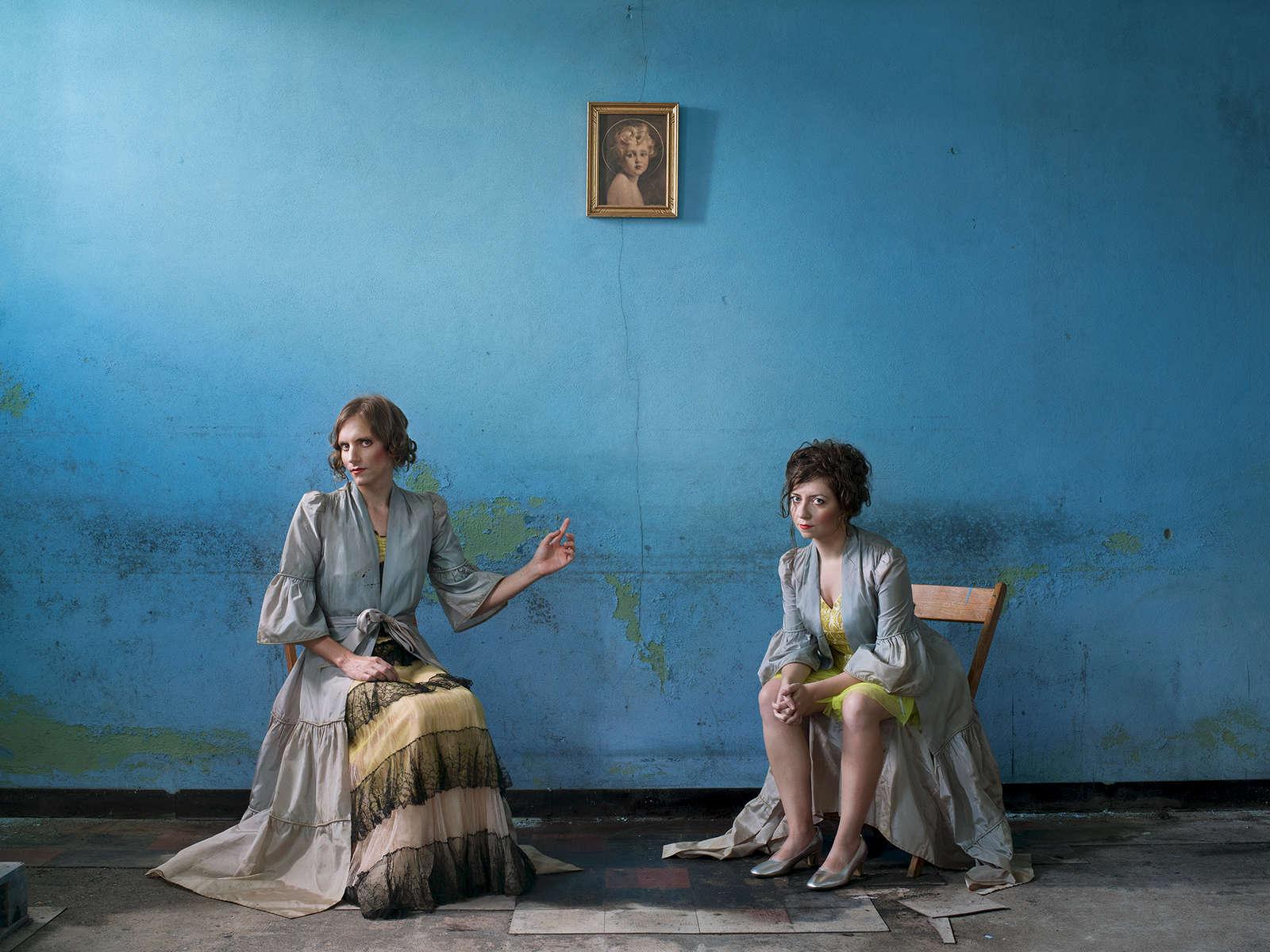 Double-Portrait-with-Jesus---Lissa-Rivera---45-x-33-75