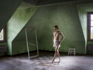 Walking--Green-Attic----Lissa-Rivera-30-x-22-5