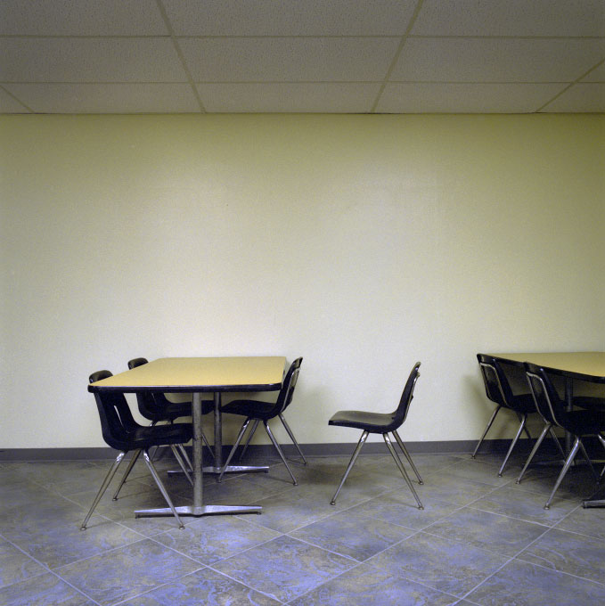 Break Room, Northern Essex Community College