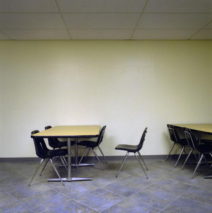 Break Room, Northern Essex Community College