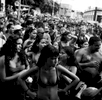 Boi-Bumba festival, Parantins, Brazil 2000