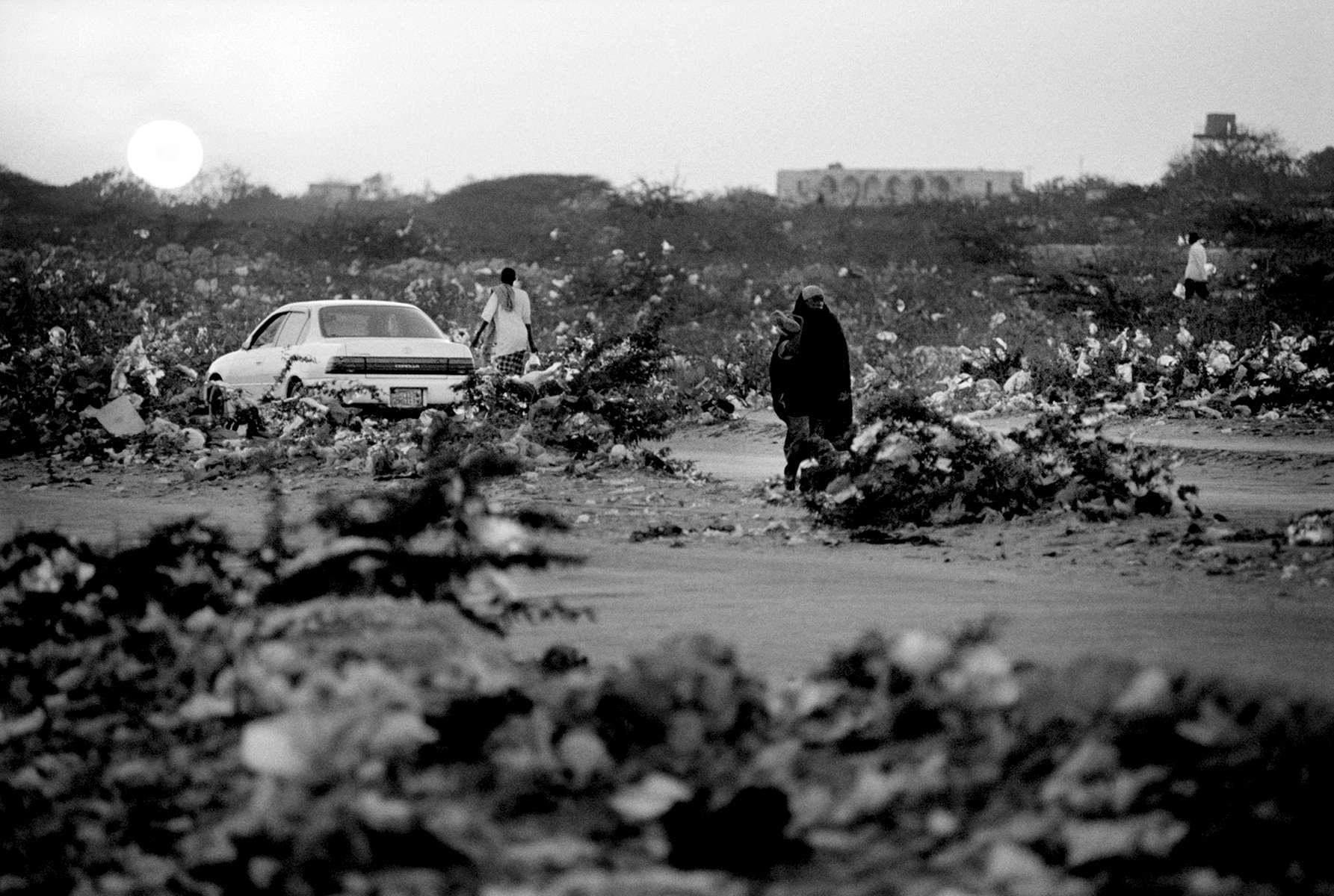 Mogadishu 2002