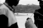 Tshuapa River play, DRCongo 2002