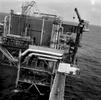 Torpille, ELF petrol platform, off Gabon's equatorial coastline 2002