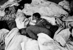 Glue boy slumber, Kenya 2001
