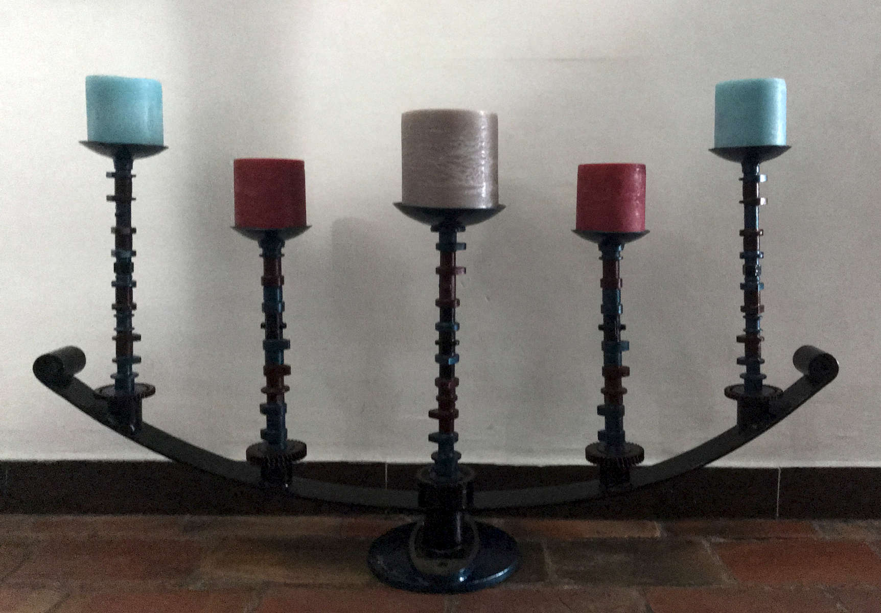 $1000all candlesticks made to order w/ 5 ($1000), 3 ($500) or 1 ($200) sticks